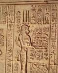 Egyptian hieroglyphics, Layers of History