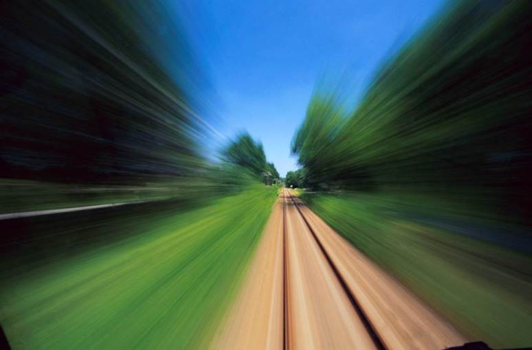 hi speed road image: The Reason I left... And What I Learned From The Experience