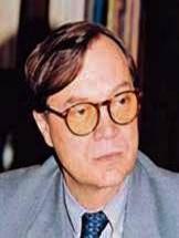 Ambassador from France to Azerbaijan, H.E. Jean-Pierre Guinhut (ca 1998) [courtesy Azerbaijan International]