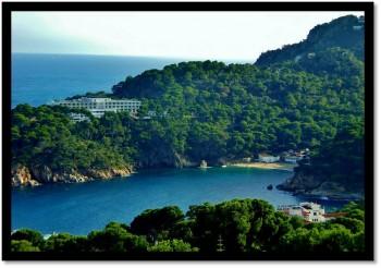 Spain Harbor
