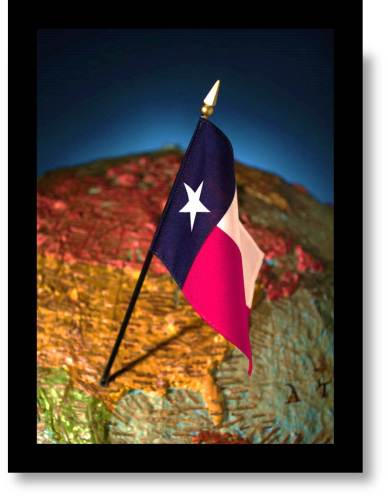 Separated by a Common Language: How Can You Tell I'm From Texas? Linguistic markers for culture and ethnicity