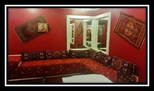 Turkish Delightfulness, Pasha Restaurant on University in Houston