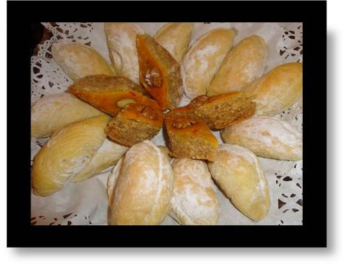 Persian New year celebrations: My favorite Novruz pastry treats: Shekerbura and bakhlava