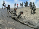 Photo - The Pleasure of New Adventures: Playing in the healing Mud of the Volcano in Azerbaijan